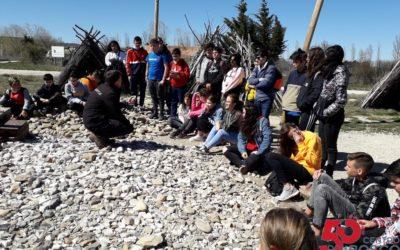 Visita al Yacimiento de Atapuerca (1º-2º ESO)