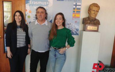 Experiencias de Erasmus+ en el Claustro