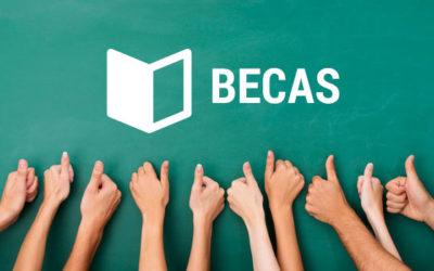 Becas para Ciclos Formativos de Grado Medio y Superior y Formación Profesional Básica