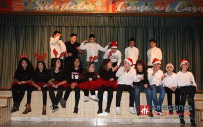Velada de Navidad de la ESO