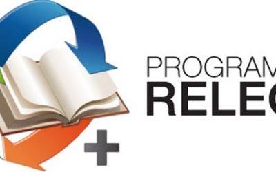 Programa de gratuidad de los libros de texto RELEO PLUS 2020/2021